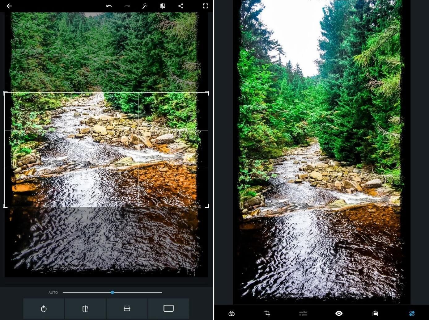 Elaborare Le Foto Con Unapp I Migliori Tool Da Mobile 11 Ionos