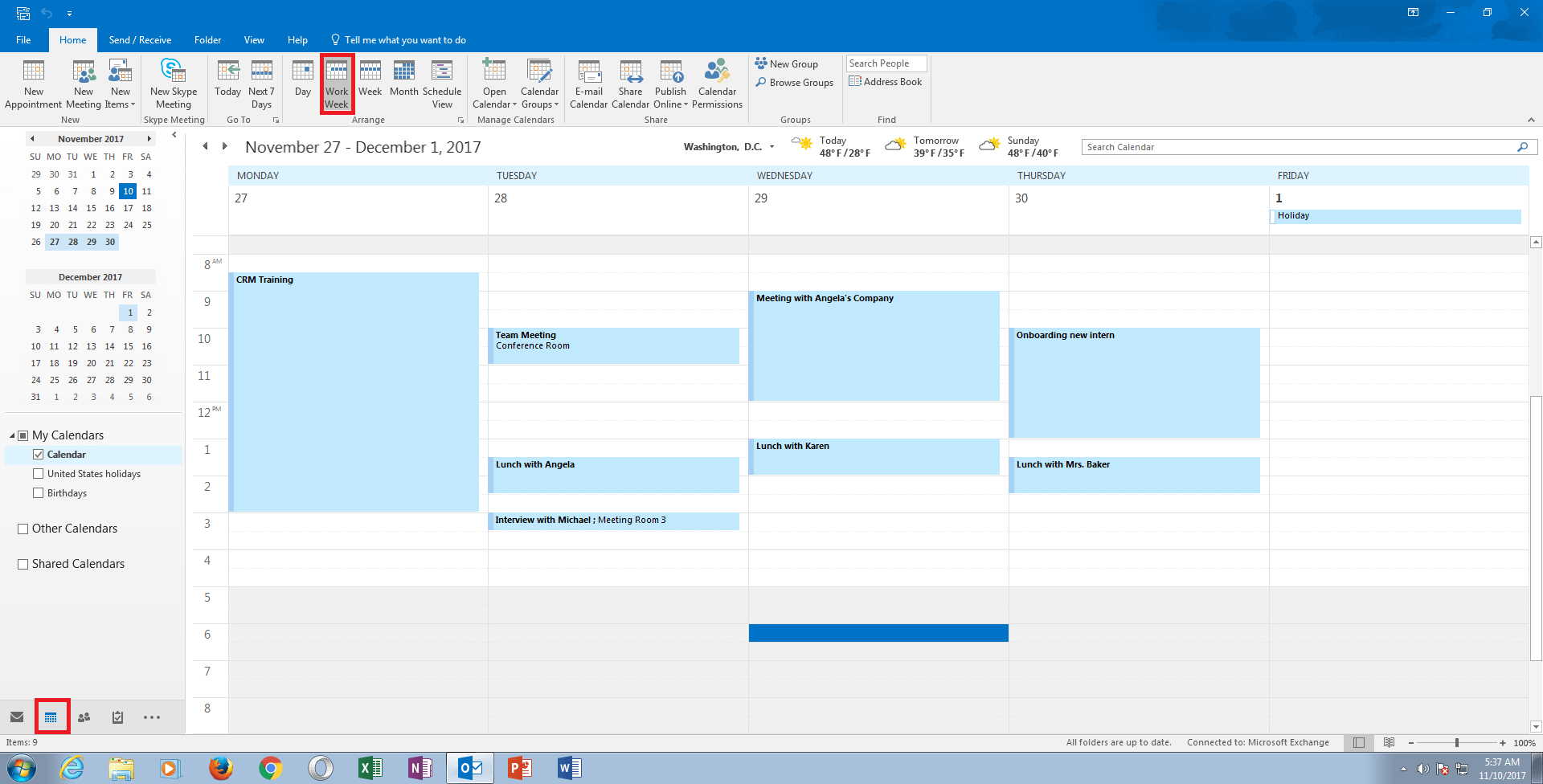 Condividere Calendario Outlook Senza Exchange.Condividere Il Calendario Di Outlook Ionos