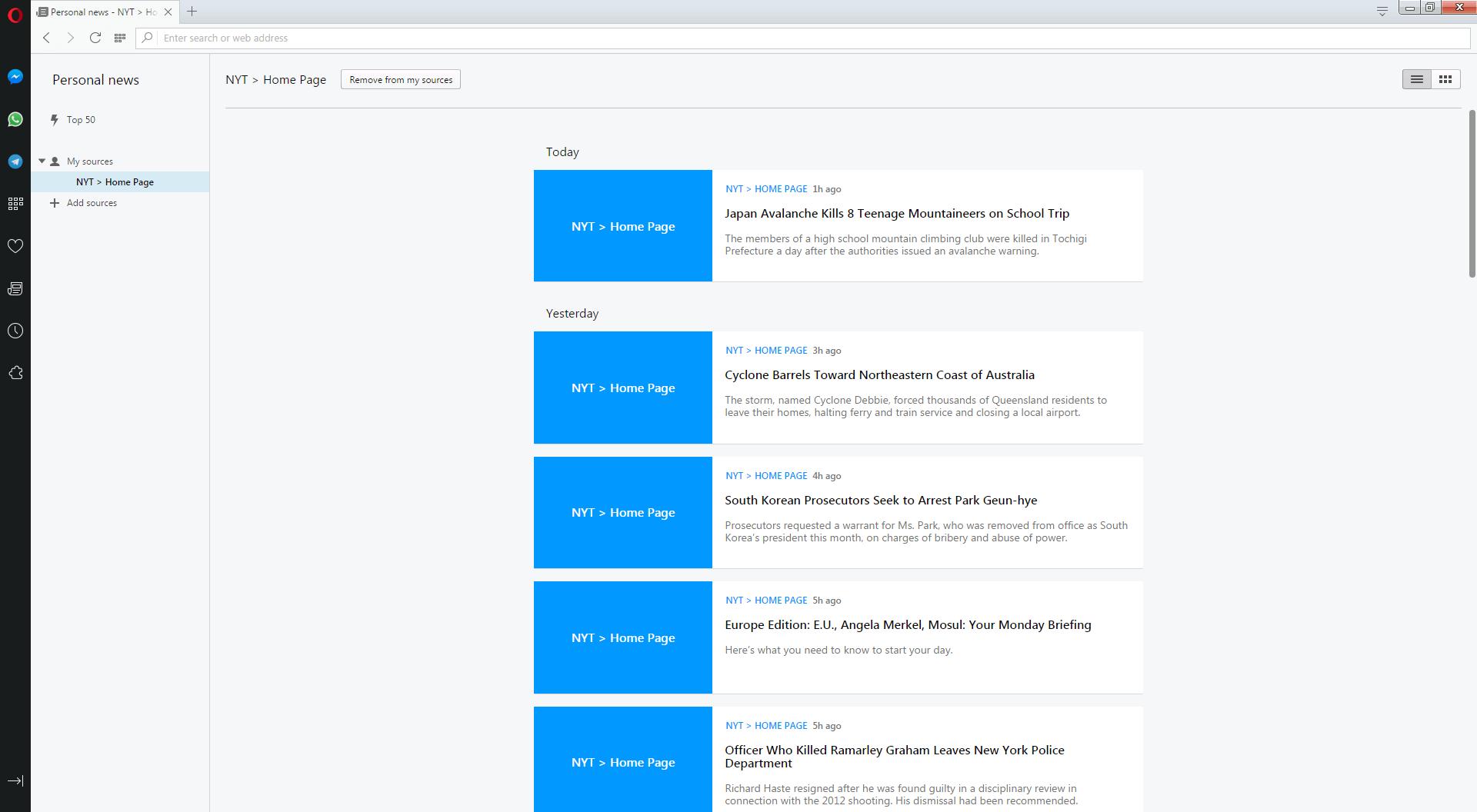 Come integrare i feed RSS sul proprio sito web - 1&1 IONOS