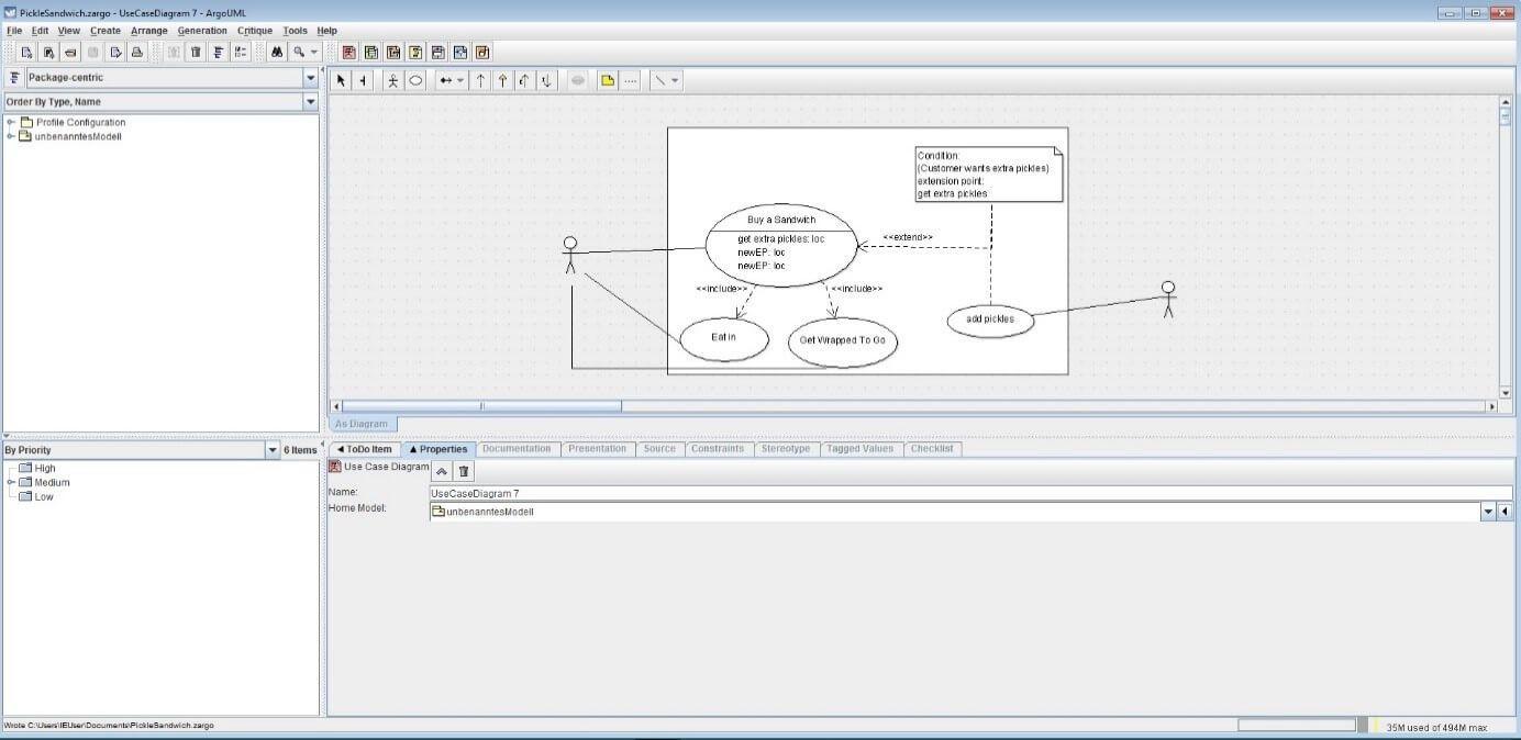 datazione software php
