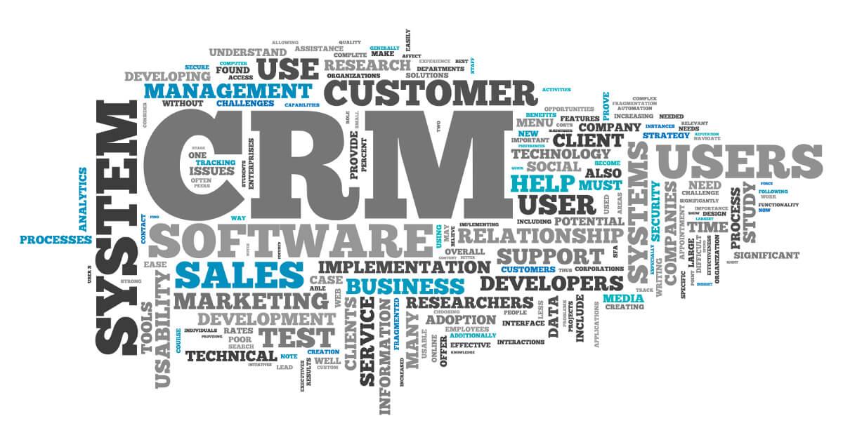 7e2b2aa0d6 Cos'è il CRM e a cosa serve nell'e-commerce - 1&1 IONOS