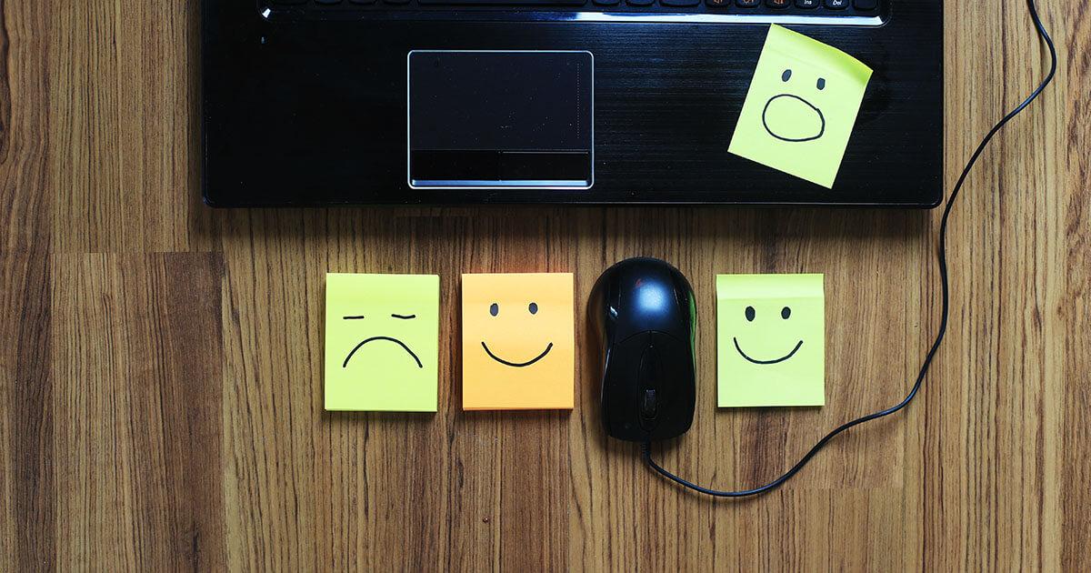 Smiley Su Outlook Tutto Sulle Emoticon In Outlook Ionos